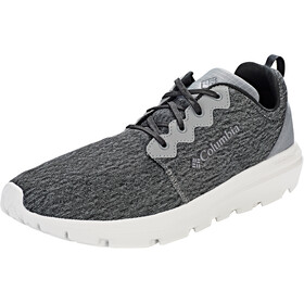 Columbia Backpedal Chaussures Homme, ti grey steel/black